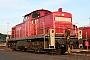 """MaK 1000554 - Railion """"294 746-3"""" 04.06.2006 - Montabaur, BahnhofPatrick Böttger"""