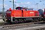 "MaK 1000554 - Railion ""294 746-3"" 18.05.2005 - GießenSven Ackermann"