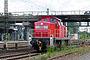 """MaK 1000554 - Railion """"294 746-3"""" 28.05.2004 - Mainz-Bischofsheim, BahnhofSven Ackermann"""