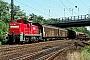 """MaK 1000554 - Railion """"294 746-3"""" 15.07.2008 - Mainz-BischofsheimKurt Sattig"""