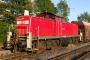 "MaK 1000556 - Railion ""294 248-0"" 21.09.2007 - Menden-Horlecke, Übergabebahnhof RheinkalkPeter Gerber"