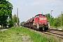 """MaK 1000556 - DB Schenker """"294 748-9"""" 30.04.2014 - PegauTorsten Barth"""