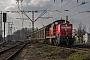 "MaK 1000556 - DB Cargo ""294 748-9"" 24.03.2016 - Leipzig-TheklaAlex Huber"