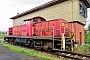 """MaK 1000557 - DB Cargo """"294 749-7"""" 16.05.2016 - Mannheim-RheinauErnst Lauer"""