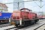 """MaK 1000557 - DB Cargo """"294 749-7"""" 07.07.2018 - Singen (Hohentwiel)Werner Schwan"""