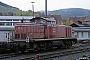"MaK 1000559 - DB AG ""290 261-7"" 16.10.1994 - GoslarIngmar Weidig"