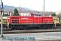 """MaK 1000559 - Railion """"294 761-2"""" 06.04.2005 - Goslar-OkerIngo Wlodasch"""
