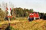 "MaK 1000560 - DB Cargo ""294 262-1"" 07.08.2003 - BruckTobias Reisky"