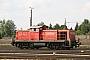 "MaK 1000565 - DB Cargo ""294 767-9"" 13.07.2018 - Mühldorf (Oberbayern)Malte Hochmuth"