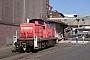 """MaK 1000567 - DB Schenker """"294 769-5"""" 23.07.2014 - Bremen, Holz- und FabrikenhafenUlrich Völz"""
