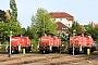 """MaK 1000567 - DB Cargo """"294 769-5"""" 21.05.2016 - Osnabrück, DB-Werk Osnabrück 1Peter Wegner"""