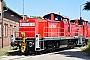 """MaK 1000568 - DB Schenker """"294 770-3"""" 23.07.2013 - CottbusOliver Wadewitz"""