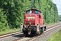 """MaK 1000568 - DB Cargo """"294 770-3"""" 28.05.2016 - HasteThomas Wohlfarth"""