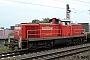 """MaK 1000569 - DB Schenker """"294 771-1"""" 21.07.2010 - Witten, HauptbahnhofThomas Dietrich"""