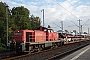 "MaK 1000571 - DB Cargo ""294 773-7"" 10.10.2016 - GelsenkirchenClaudia Rehberg"