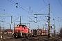 "MaK 1000571 - DB Cargo ""294 773-7"" 13.02.2018 - Oberhausen, Abzweig MathildeIngmar Weidig"