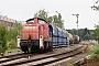 "MaK 1000572 - DB Cargo ""294 774-5"" 05.09.2016 - Braunschweig-GliesmarodeMaik Wackerhagen"