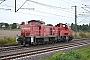 """MaK 1000572 - DB Cargo """"294 774-5"""" 19.09.2016 - Groß GleidingenRik Hartl"""