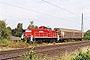 "MaK 1000574 - DB AG ""294 806-5"" 28.07.2005 - Moers, BahnhofAndreas Kabelitz"