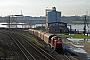 """MaK 1000574 - Railion """"294 806-5"""" 15.02.2007 - Duisburg-Wanheimerort, Anschluss ScharrerMalte Werning"""