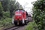 "MaK 1000574 - Railion ""294 806-5"" 27.07.2008 - Duisburg-BaerlRolf Alberts"