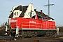 "MaK 1000575 - Railion ""294 807-3"" 03.02.2008 - Köln-EifeltorFrank Glaubitz"
