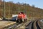 """MaK 1000575 - DB Schenker """"294 807-3"""" 12.01.2013 - Stolberg (Rheinland), HauptbahnhofWerner Schwan"""