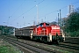 """MaK 1000575 - Railion """"294 807-3"""" 18.10.2005 -  Köln, Bahnhof WestWerner Schwan"""