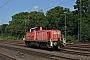 "MaK 1000575 - DB Cargo ""98 80 3294 807-3 D-DB"" 19.07.2016 -  Köln, Bahnhof WestWerner Schwan"