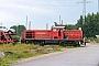 """MaK 1000576 - DB Schenker """"294 776-0"""" 20.07.2014 - Mannheim, RangierbahnhofErnst Lauer"""