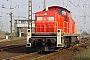 """MaK 1000577 - Railion """"290 777-2"""" 11.04.2003 - Köln-Gremberg, RangierbahnhofAlexander Leroy"""