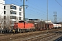 "MaK 1000577 - DB Cargo ""294 777-8"" 24.01.2020 - BöblingenWerner Schwan"