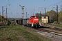 """MaK 1000579 - DB Cargo """"294 779-4"""" 16.04.2019 - Leipzig-SchönefeldAlex Huber"""