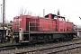 """MaK 1000581 - DB Cargo """"294 781-0"""" 05.03.2016 - KornwestheimHans-Martin Pawelczyk"""