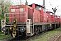 """MaK 1000581 - DB Cargo """"294 781-0"""" 16.04.2016 - KornwestheimHans-Martin Pawelczyk"""