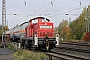 "MaK 1000582 - DB Schenker ""294 782-8"" 28.10.2010 - MoersRolf Alberts"