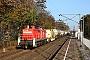 """MaK 1000582 - DB Schenker """"294 782-8"""" 11.11.2011 - Duisburg-Rheinhausen, Haltepunkt Rheinhausen OstPeter Gootzen"""