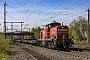 "MaK 1000582 - DB Cargo ""294 782-8"" 15.04.2020 - Düsseldorf-RathMartin Welzel"