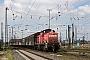 "MaK 1000582 - DB Cargo ""294 782-8"" 29.05.2021 - Oberhausen, Abzweig MathildeIngmar Weidig"