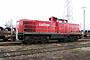 "MaK 1000583 - Railion ""294 783-6"" 28.11.2005 - KehlWolfgang Ihle"