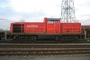 "MaK 1000583 - Railion ""294 783-6"" 13.02.2007 - KehlWolfgang Ihle"