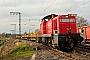 "MaK 1000583 - DB Cargo ""294 783-6"" 04.04.2016 - Duisburg-Neudorf, Abzweig LotharstraßeLothar Weber"
