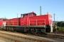 """MaK 1000585 - Railion """"294 785-1"""" 05.08.2007 - Hagen-VorhallePeter Gerber"""