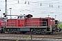 """MaK 1000585 - DB Schenker """"294 785-1"""" 14.06.2015 - Hamm, RangierbahnhofJörg van Essen"""