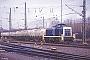 "MaK 1000587 - DB ""290 287-2"" 10.02.1988 - Heilbronn, RangierbahnhofIngmar Weidig"