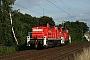 """MaK 1000587 - DB Schenker """"294 787-7"""" 22.07.2009 - DormagenFrank Glaubitz"""