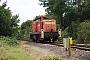 "MaK 1000587 - DB Cargo ""294 787-7"" 05.09.2016 - Braunschweig-GliesmarodeMaik Wackerhagen"