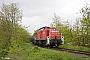 """MaK 1000589 - DB Schenker """"294 789-3"""" 19.05.2010 - Oberhausen WestIngmar Weidig"""