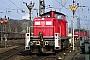 """MaK 1000589 - DB Cargo """"294 289-4"""" 20.03.2003 - Oberhausen-OsterfeldDietrich Bothe"""