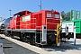 """MaK 1000589 - DB Cargo """"1094 001"""" 07.06.2019 - München, Messegelände (Transport Logistic 2019)Thomas Wohlfarth"""